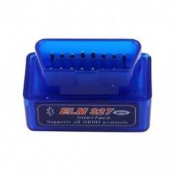 Mini ELM327 V2.1 szkenner - ELM327 Bluetooth autós diagnosztikai vezeték nélküli szkenner OBD2 3Pin 16 22 38 Pin kábel