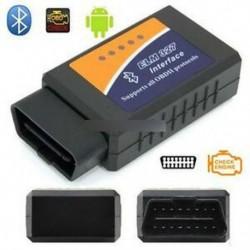 ELM327 V1.5 szkenner - ELM327 Bluetooth autós diagnosztikai vezeték nélküli szkenner OBD2 3Pin 16 22 38 Pin kábel