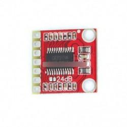 OEP20W / 30W / 50W * 2 Mono / Dual Channel erősítő kártya 8-24V / 4,5-24V / 6-18V D osztály