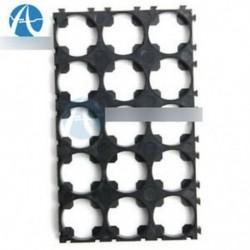 10 db 3x5 akkumulátor távtartó - 1/2 / 10PCS 1x2 3x5 4x5 cellás 18650 akkumulátor-távtartó Shell Pack műanyag