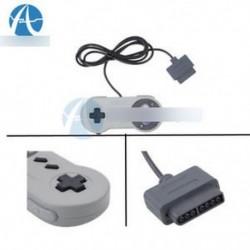 16 bites vezérlő Super Nintendo SNES rendszerkonzol vezérlőpadhoz ÚJ