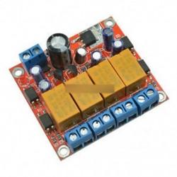 Digitális erősítő modul hangszóró védőlemez BTL TDA7492 TDA7498TPA3116