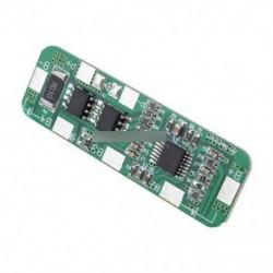 3S 4A-5A - 3S 4/5/20 / 30A Li-ion lítium akkumulátor 18650 töltő PCB BMS cellás védelem
