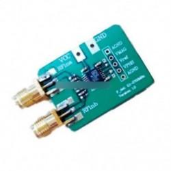 AD8302 2.7GHz RF / IF amplitúdó fázisérzékelő logaritmikus erősítő sávszélesség
