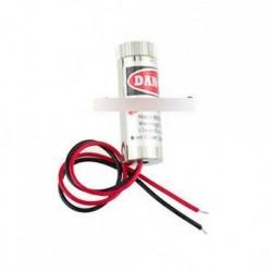 5PCS 5mW állítható piros lézer modul fókuszcsík lencse fejjel