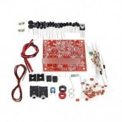3W CW Rövidhullámú Ham Rádió Telegraf Transceiver DIY Negyvenegyedik Kit 7.023MHz