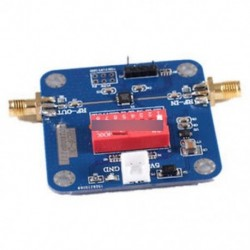 PE4302 Digitális RF lépcsős csillapító modul Nagy lineáris 0,5dB 50 ohm RF DSA