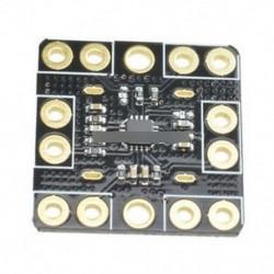 1MHZ-8GHz AD8318 RF logaritmikus detektorvezérlő 70dB RSSI teljesítménymérő modul
