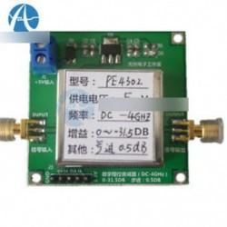 Digitális programozható lépcsős csillapító modul DC 4GHZ 0-31.5DB 0.5dB RF
