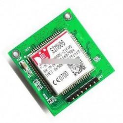 SIM808 vezeték nélküli kártya GPS GSM GPRS Bluetooth modul SIM908 cseréje
