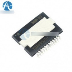 5PCS Új NXP TDA8950TH TDA8950 SOP24 IC chip