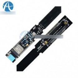 ESP32 WiFi & Bluetooth CP2104 DHT11 talajhőmérséklet-érzékelő 18650 akkumulátor