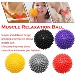 Masszázs labda Sport Fitness Fascial Ball izom relaxáció Acuity