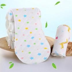 Újrahasználható Baby Cloth Pelenka  3 Rétegű  Pamut