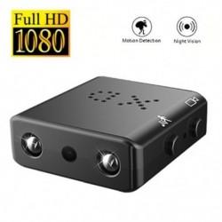 Mini kamera Legkisebb 1080P Full HD videokamera Infravörös éjjellátó Micro Cam mozgásérzékelő DV biztonsági kamera
