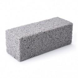 Grill tisztító kő csúszásmentes kézi szagtalan grill Ökológiai tiszta tégla Grill kaparó serpenyő foltok