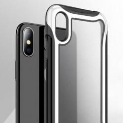 IPhone 11 2019 tok - Hibrid nagyteljesítményű, ütésálló átlátszó hátlap