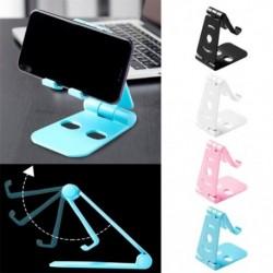 Univerzális, dupla összecsukható mobiltelefon asztali állványtartó tartó Tablet állvány