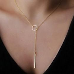 *34 - Divat nőknek varázsát ékszerek Crystal Choker nyilatkozat Vállpántos medál nyaklánc lánc