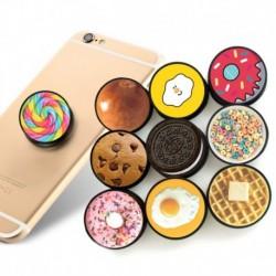 Keksz összecsukható színes mobiltelefon tartó