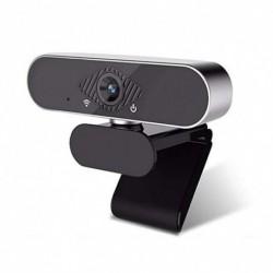 HD 1080P webkamera PC Mini USB 2.0 webkamera mikrofonnal USB számítógép kamerával az élő streaming webkamerához