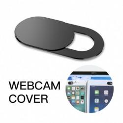 Univerzális webkamera fedél redőny csúszka műanyag fényképezőgép fedél webes laptophoz iPad PC Macbook tábla lencse