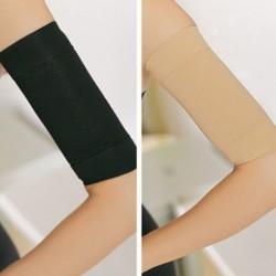 A nők tónusú karformáló ujjak női elasztikus alsóruházat kar és lábszíja karcsúsító