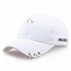 Fehér BTS baseball sapka - KPOP - Bangtan Boys - BTS