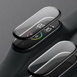 Nincs szín - Xiaomi Mi Band 5 képernyővédőhidrogél védő edzett filmhez
