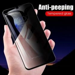 Samsung Galaxy A40 - Samsung Galaxy A20 A30 A50 kémelhárító adatvédelmi edzett üveg képernyővédő fólia