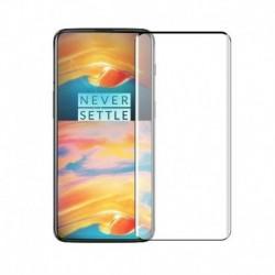 2 db - 1/4 csomag teljes képernyős védőfólia edzett üveg védőfólia borító OnePlus 7 Pro készülékhez