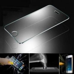 IPhone SE-hez - Forró 9H karcálló ellenálló edzett üveg képernyővédő fólia iPhone 8 7 6S Plus 4 5 SE
