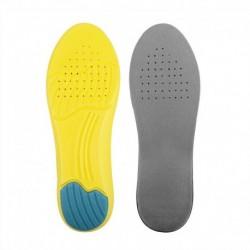 35-40-es - 1 pár Talpbetét - Sarokvédő betét cipőbe