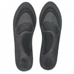 Fekete - 35-40-es - 1 pár Talpbetét - Sarokvédő betét cipőbe