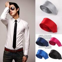 1db szolid divatos férfi nyakkendő SG1375