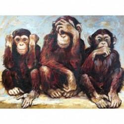 állat-t205 - Állatportrék Keresztöltésű hímzés 5D teljes fúrású barkácsolási gyémántfestés