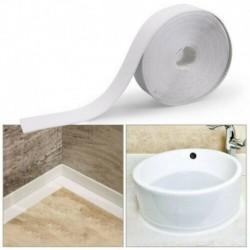 Nincs szín - Fürdőkád tömítőszalag vízálló öntapadó tömítő szalag kád fal sarokszél