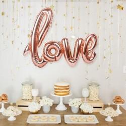 * 5 1db 42 &quot rózsaarany szerelem - 10X 2019 boldog új évet Latex Balloon Christmas Birthday Wedding Party Decor