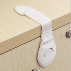 Nincs szín - Gyerek gyerekek baba gyerekek kisgyermek biztonsági hűtőszekrény fiók ajtaja szekrény szekrények zárak JP
