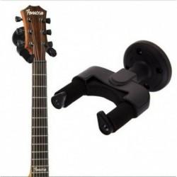 Nincs szín - Gitár fali tartó állvány hegedű állvány horogra szerelhető hangszer