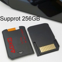 Nincs szín - SD2Vita V3.0 PSVita játékkártya - micro SD kártya adapter PS Vita PSV 1000 2000-hez