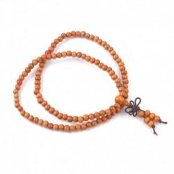 * 9 Sárga - Férfi természetes drágakő gyöngy karkötő Buddha fej varázsa gyöngyös karkötő ékszerek