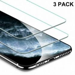 IPhone 11 Pro Max (3 csomag) - 3 csomag Apple iPhone 11/11 Pro / 11 Pro Max képernyővédő edzett üveghez