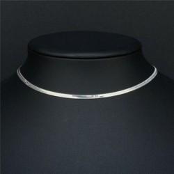 * 2 Ezüst egyszerű szív nyaklánc ... - Női többrétegű hosszú lánc medál Crystal Choker nyaklánc 2020 divatékszer