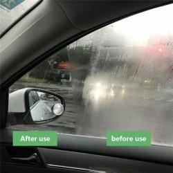 1PC 20ml páramentesítő vízálló esőálló ködgátló spray autóablak üveg fürdőszobai tisztító autótisztító