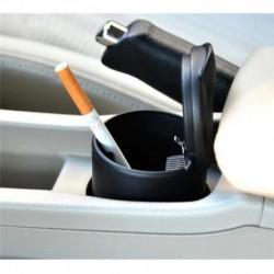 Autós hamutartó Nagy sűrűségű égésgátló PBT anyag Magas hőmérsékletnek ellenálló autó belső kiegészítők 1