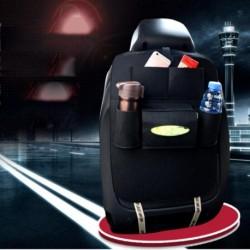 Kína - Autósülés-tároló táska akasztótáska Autósülés-hátsó zseb többfunkciós autó-tároló-tároló