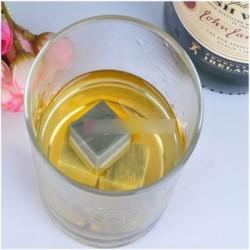 Gleccser szikla kő ital hűtő kocka 1db