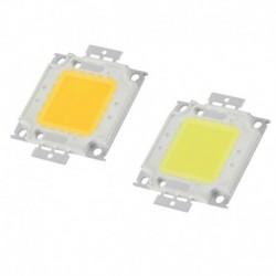 1db led lámpa gyöngy chip kültéri fény nagy teljesítményű 30W 3000LM fehér / meleg fehér RGB SMD led chip chip árvíz