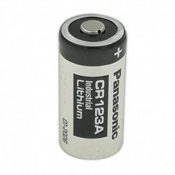 Névleges feszültség: 3V - Panasonic 123 lítium 3V Arlo kamera akkumulátor CR123A CR17345 DL123A EL123A 123A